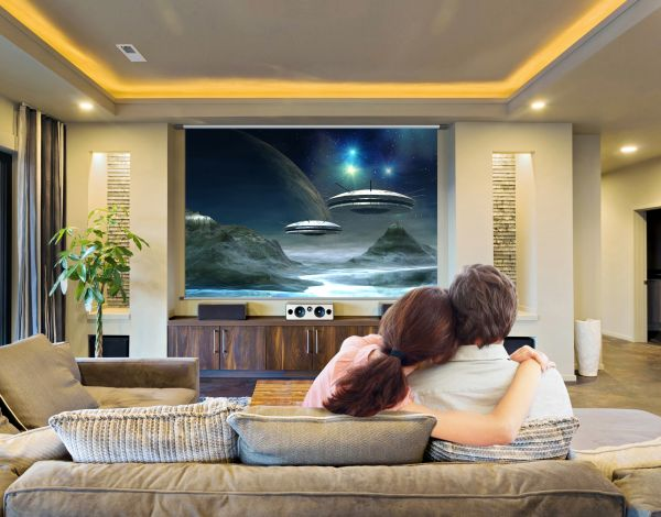 ACER Projector Home Theater-lifestyle-01