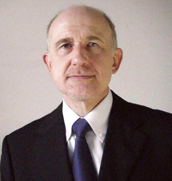 Huawei Başdanışmanı Nigel Bruin