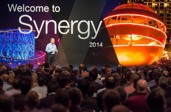 Citrix synergy 2014 111