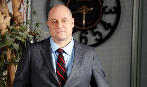 Barbaros Özdemir1