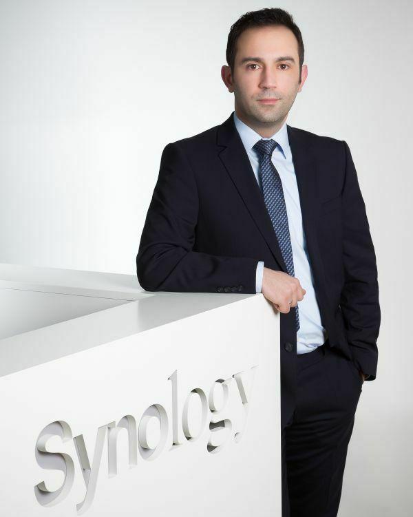 synology 3