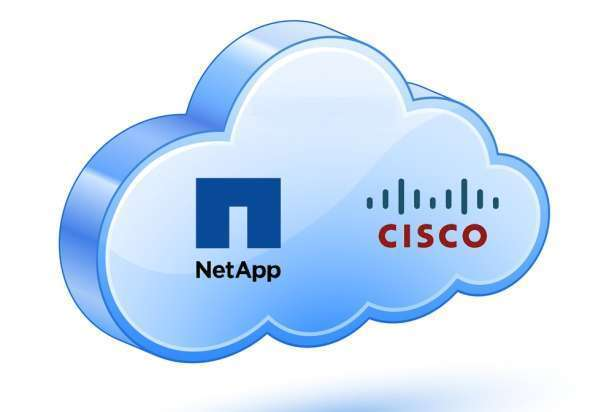 Flexpod cisco netapp