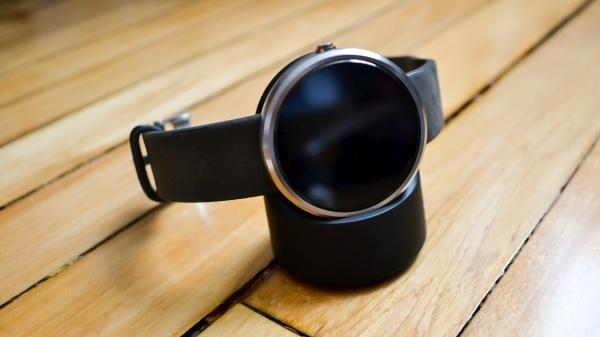 Snapdragon Wear 2100 SoC