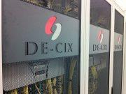DE-CIX, yıllık faaliyet raporu