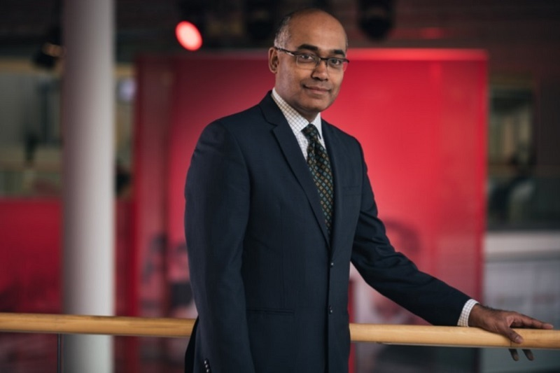 Fujitsu EMEIA Dijital ve Uygulama Hizmetlerinden Sorumlu Başkan Yardımcısı Ravi Krishnamoorthi (4)