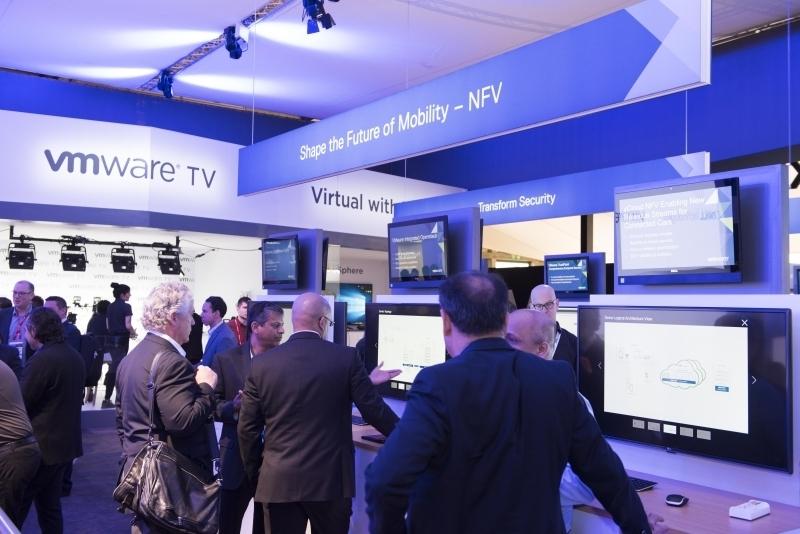 Servis Sağlayıcılarına VMware'den Büyük Fırsat