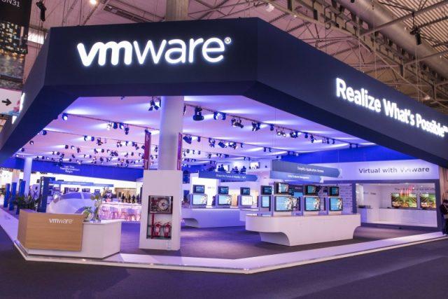 IBM ve VMware