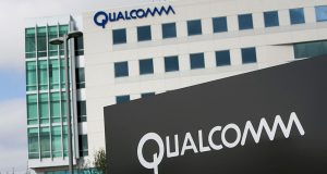 Qualcomm Technologies, Tsinghua Unigroup, New H3C 802.11ax