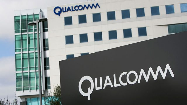 Qualcomm Qualcomm, NXP
