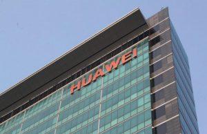 Huawei, veri merkezi anahtarı, CloudEngine 16800