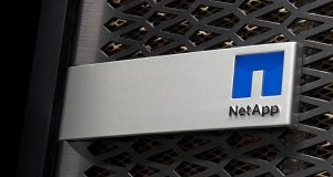 NetApp, NVMe All-Flash