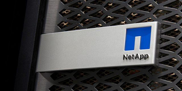 NetApp HCI