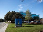 NetApp, 2018 Google Bulut Teknolojisi İş Ortakları ödülleri, yılın iş ortağı FlexPod AI NetApp Data Fabric, yapay zeka