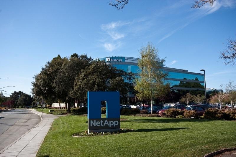 Tech Data NetApp, Türkiye distribütörü NetApp, 2018 Google Bulut Teknolojisi İş Ortakları ödülleri, yılın iş ortağı FlexPod AI NetApp Data Fabric, yapay zeka