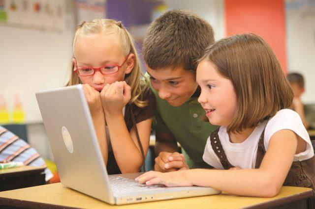Çocuklar, siber tehditler, ESET, siber saldırı, antivirüs ESET, yarıyıl tatili, çocuk