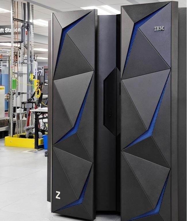 IBM Z 1