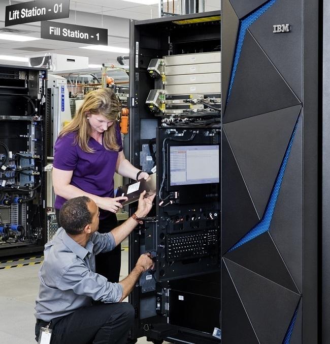 IBM Z 2