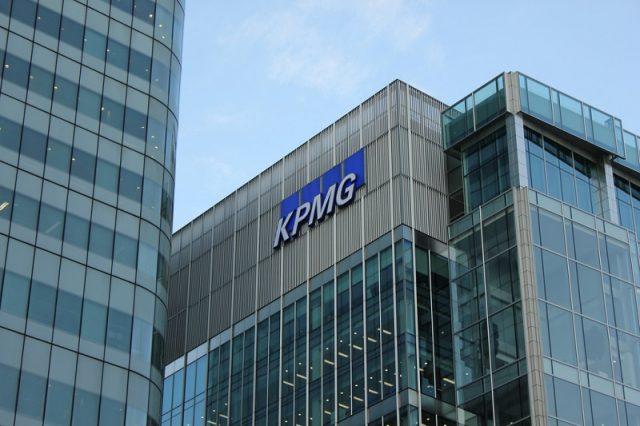 Telekom sektörü, KPMG Küresel CIO Araştırması