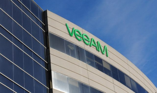 Veeam Backup for Microsoft Office 365 Versiyon 3 Veeam, SAP HANA Veeam, Bulut Veri Yönetimi Veeam, 2019, akıllı veri yönetimi
