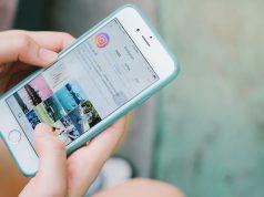 Instagram iki katlı