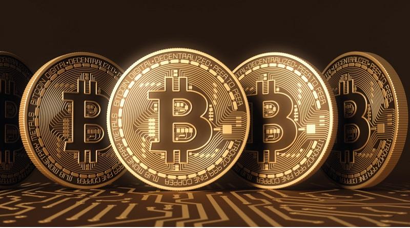 bitcoin dijital para