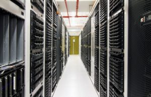 Radore Veri merkezi, TIER standardı