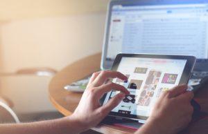 Mobil kullanıcı arttı, banka web trafiği