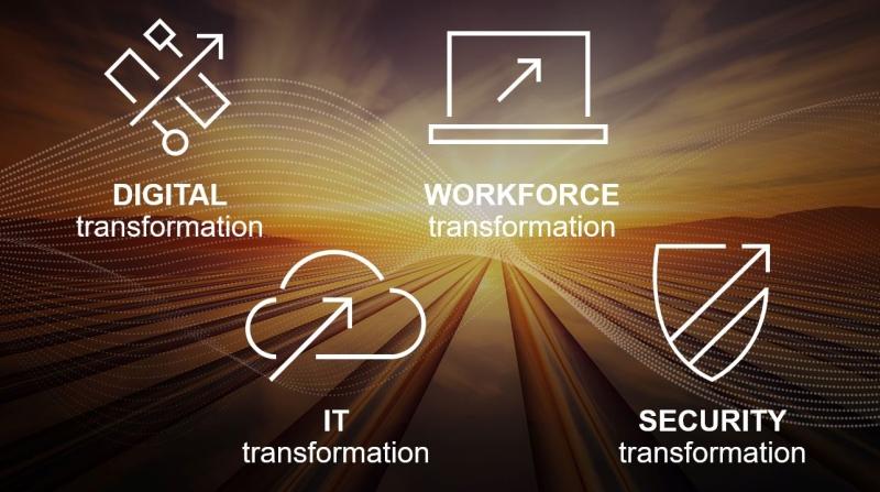 Dell Technologies World 2018 etkinliği Dell Technologies Yönetim Kurulu Başkanı ve CEO'su Michael Dell yaptığı açılış konuşması ile başladı. 14 binden fazla katılımcının yerinde takip ettiği etkinlik 3 gün sürecek.