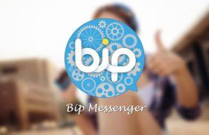 BiP web