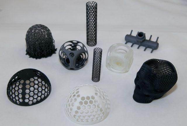 Henkel, 3D baskı malzemeleri