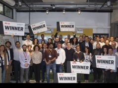 Silikon Vadisi, startup