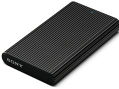 Sony SSD serisi