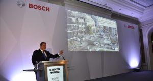 Bosch Türkiye 2