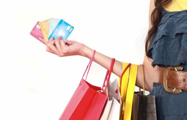 Kredi Kartı E-ticaret, 25.5 milyon kredi kartı