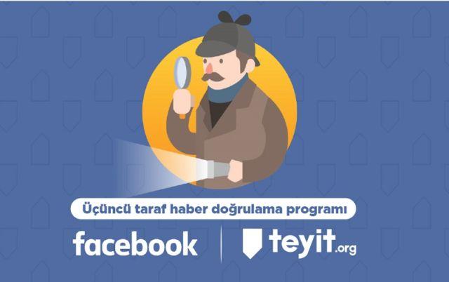 Facebook, teyit.org