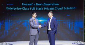 Huawei, FusionCloud 6.3, bulut