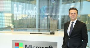 Microsoft Kadir Sener