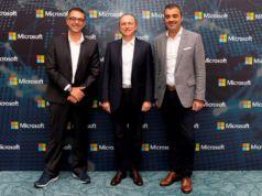 Microsoft, yerli yazılım