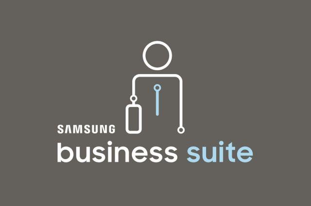 Samsung işletme paketi