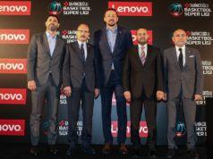 Tahincioğlu Basketbol Süper Ligi, ana sponsor