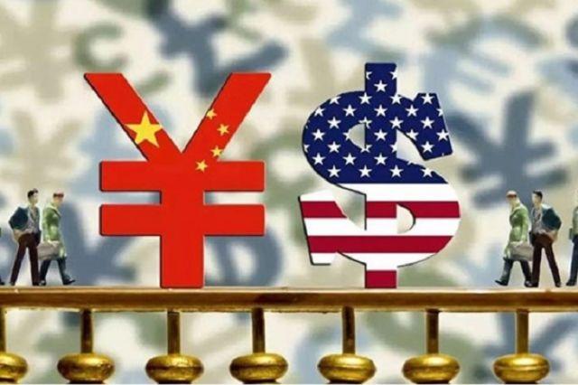 ABD'li şirketler, Çin piyasası
