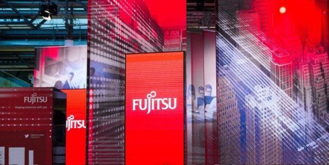 Fujitsu, Blockchain