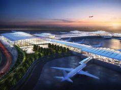 Havalimanları güvenliği, yüz tanıma teknolojisi
