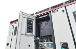 Sanayi 4.0, Mitsubishi Electric, sanayi 4.0 uyumlu panolu çözüm platformu