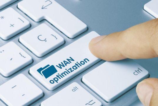 IoT, WAN sd-wan
