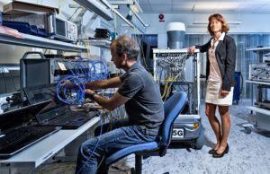 Otomotiv üretimi, 5G teknolojisi