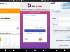 Sahte bankacılık uygulaması, kredi kartı