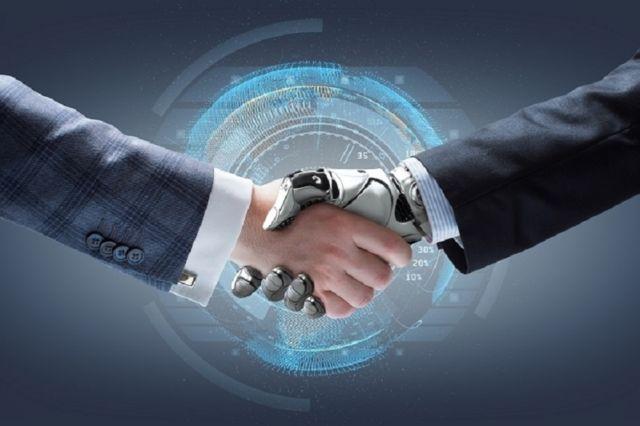 Yapay zeka, siber güvenlik, makine öğrenimi, ESET, ML, AI