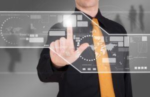 CIO radore veri merkezi