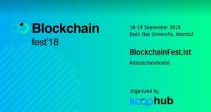 Blockchain Fest